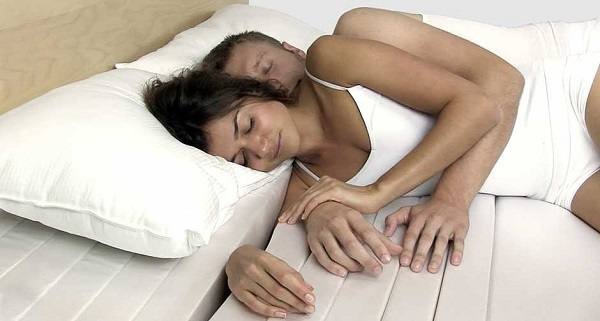 No Dead Arm Cuddle Mattress