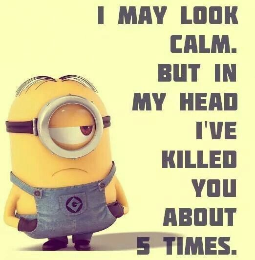 Funny Minions Quotes Work: 10 Funny Minions Quotes That Will Make You Smile