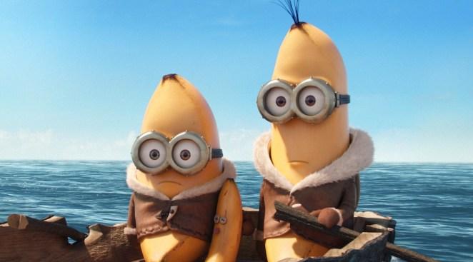 They Love Banana