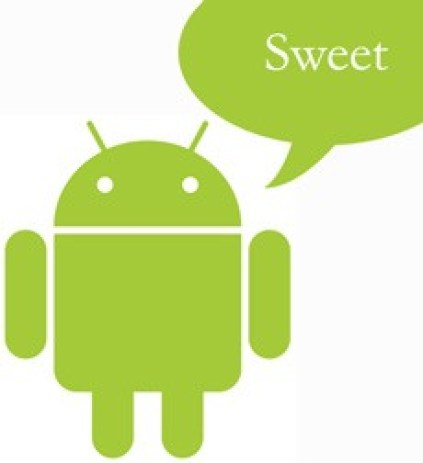 android-small-sweet