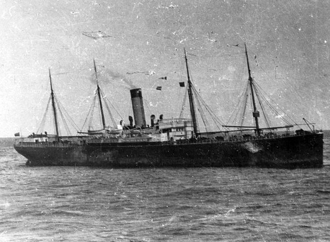 A ship called The Californian could have helped in rescuing people if communications would have been working properly.