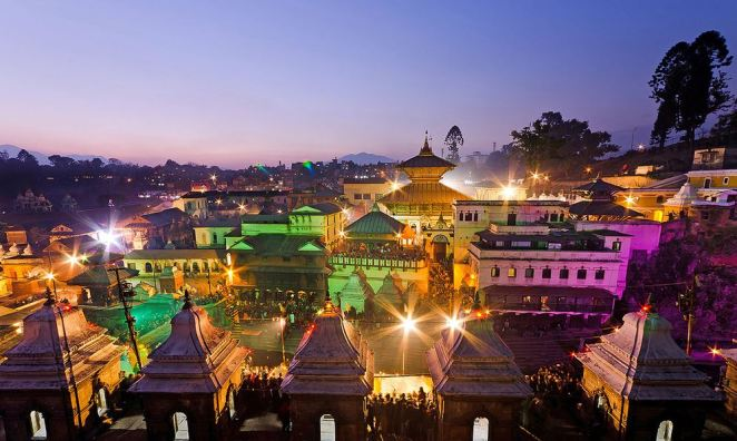 Pashupatinath - One of the Most popular Hindu Temples in Nepal