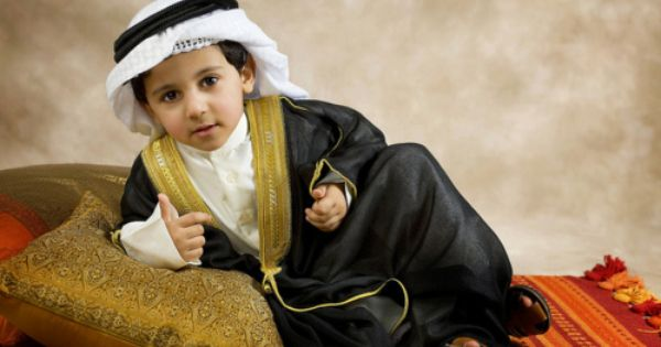 saudi-baby