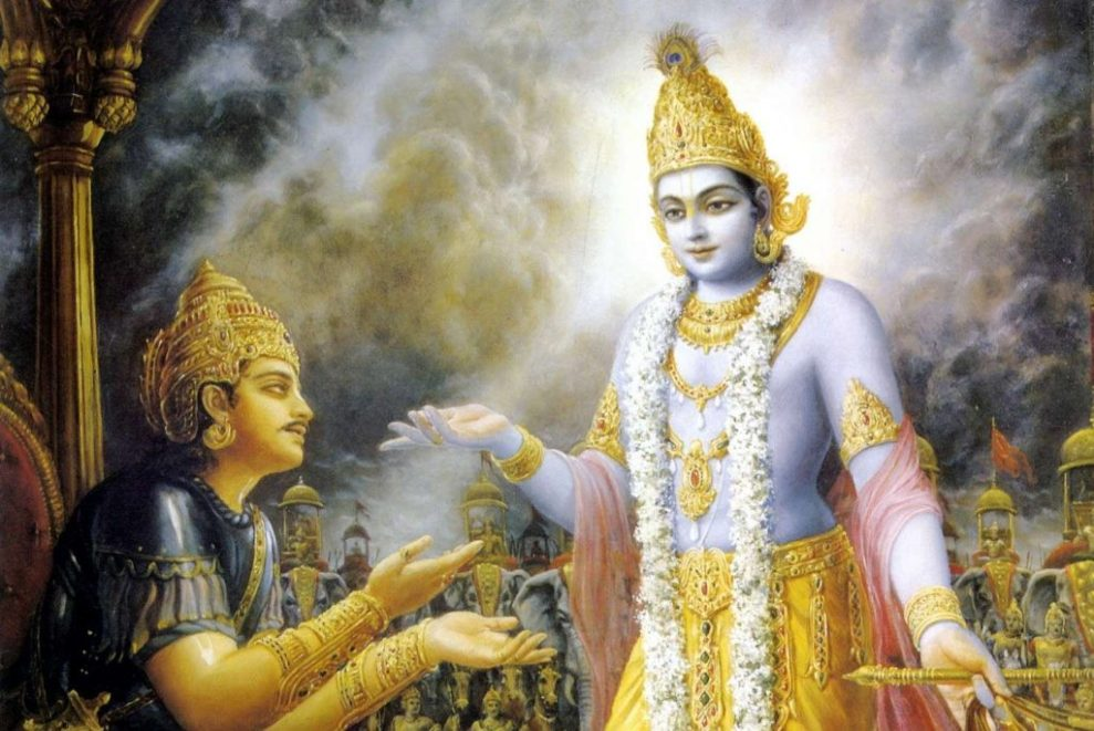 Existence of Lord Krishna - When the facts overshadowed the Myth