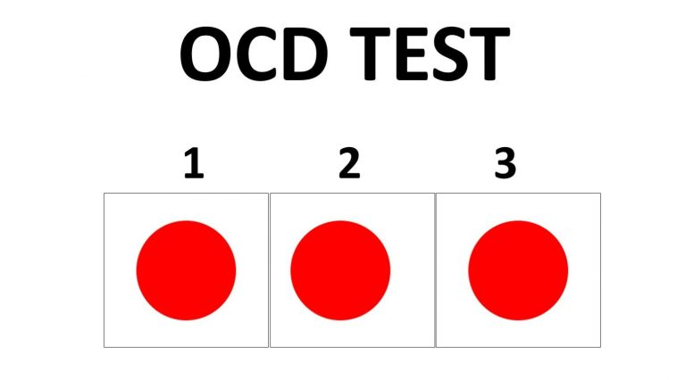 OCD Quiz