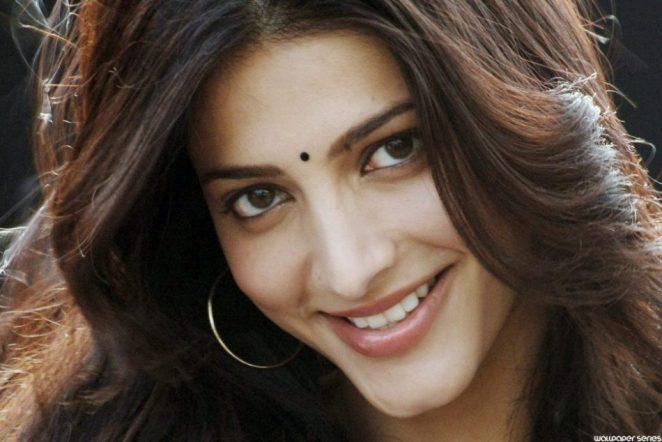 Bollywood Actress, Shruti Hassan