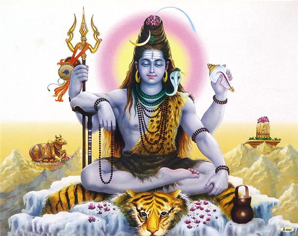 Is Lord Shiva really easier to please than Lord Vishnu?