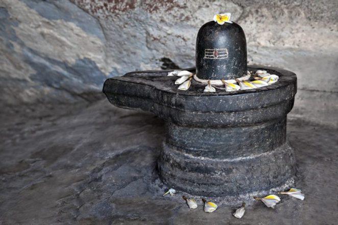 Shiva Linga - Shivalinga