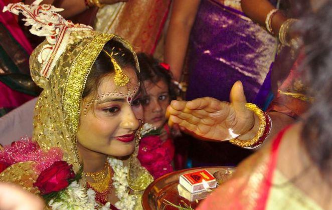 Bengali Hindu Wedding