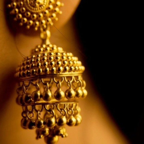significance of south indian jewellery