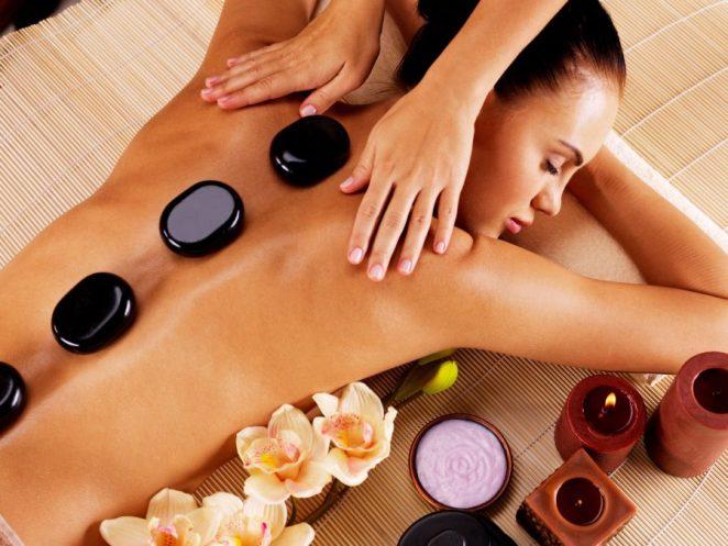 eastern stone massage