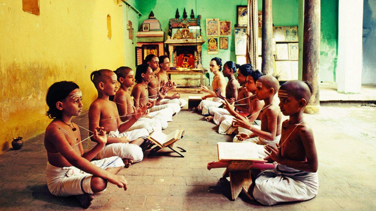 Seven Indian villages where people speak in Sanskrit