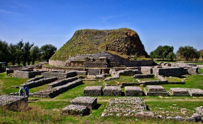 Ancient universities of India