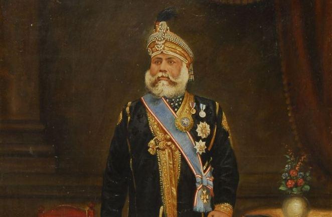 Raja Dahir