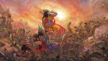 Barbarika The Warrior Who Could Have Ended Mahabharata War In A Minute