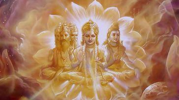Greater Power Than Brahma Vishnu Maheshwara