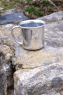 Stacey R's Sterling Cup