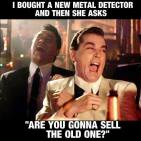 sell detector