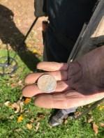 Rich's silver half