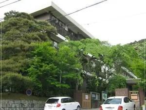 東山高等学校