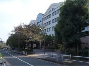 東京都立国際高等学校