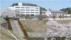 鳥取県立米子西高等学校