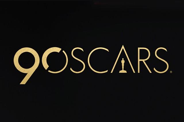 90 церемонія нагородження Оскар