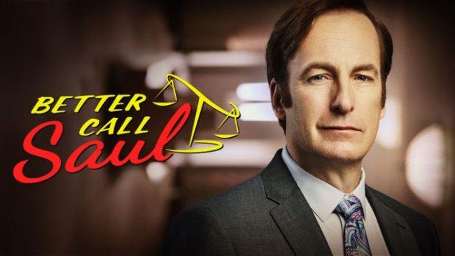 Серіал Краще подзвоніть Солу