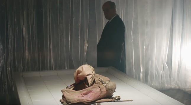 Фільм Дівчина в тумані