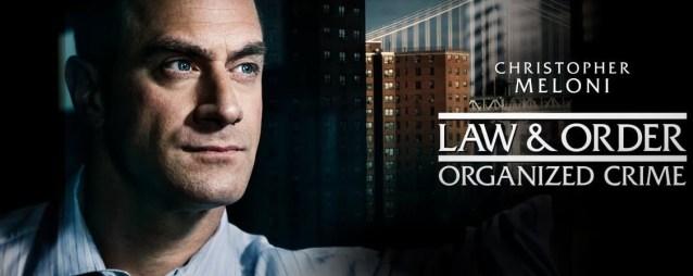 Закон і порядок: організована злочинність
