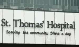 Больница святого Томаса