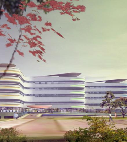 Nuevo hospital de Vigo (5/5)