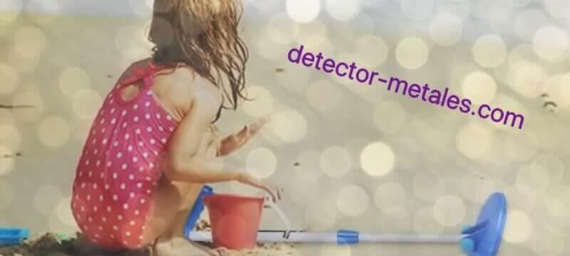detector de metales principiantes