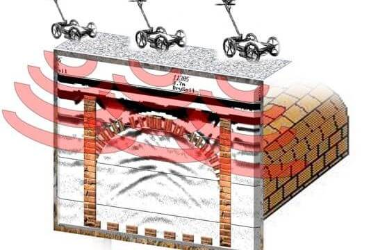 Qué son y para qué sirven los georradares