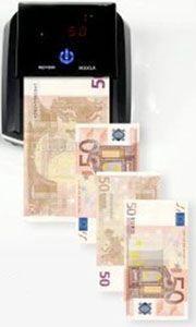 detectalia d7 - detector billetes falsos