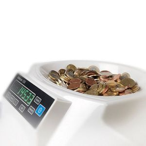 safescan ssc33295 cuenta monedas