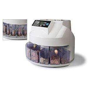 safescan ssc33295 maquina de contar monedas