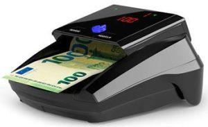 Detectora de billetes falsos Detectalia D7 Black Friday Amazon 2018