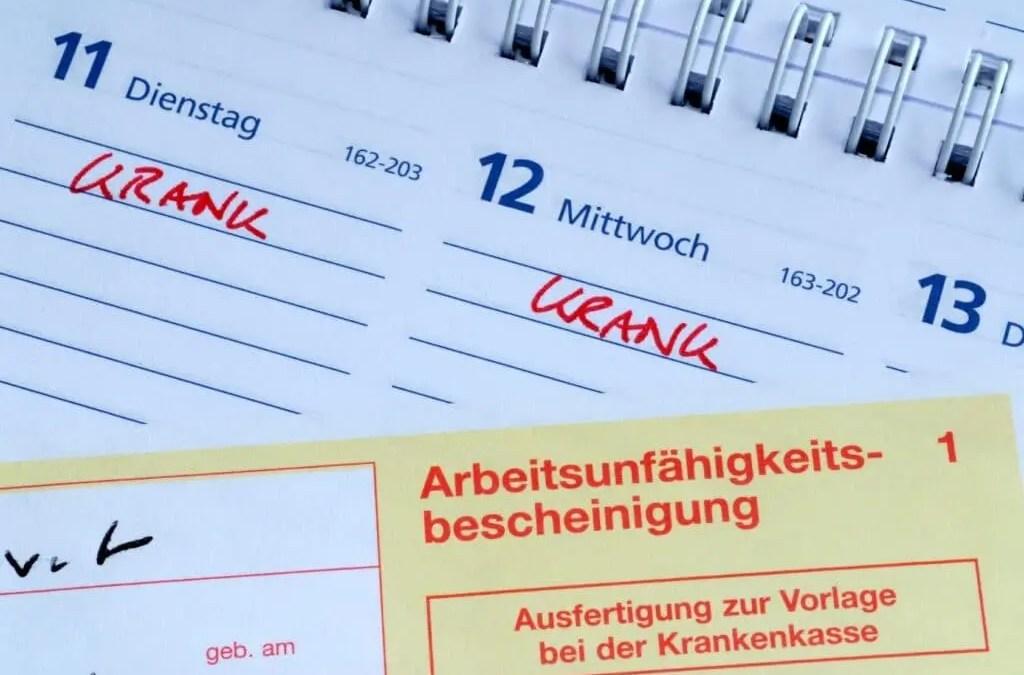 Lohnfortzahlungsbetrug Sauerland Detektei Hans
