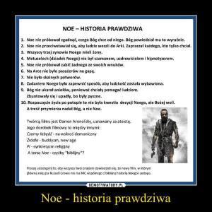 noe-historia-prawdziwa