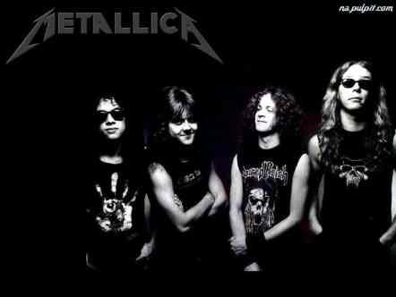 metallica-biala-czarno