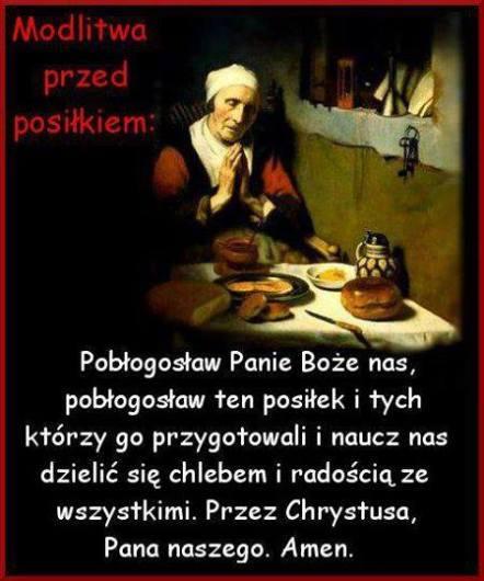 modlitwaprzedposilkiem
