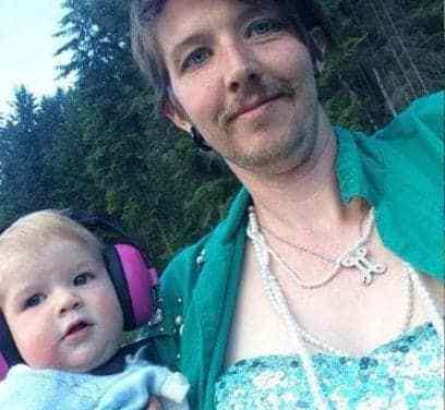 W Kanadzie urodziło się pierwsze na świecie dziecko bez płci.