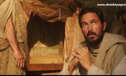 """Jim Caviezel zagra w nadchodzącym filmie biblijnym """"Paweł – Apostoł Chrystusa""""."""