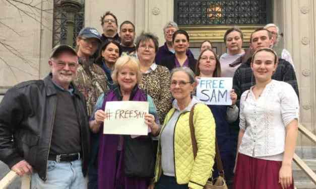 68 letni Amisz rolnik w więzieniu federalnym za wytwarzanie produktów domowej roboty.