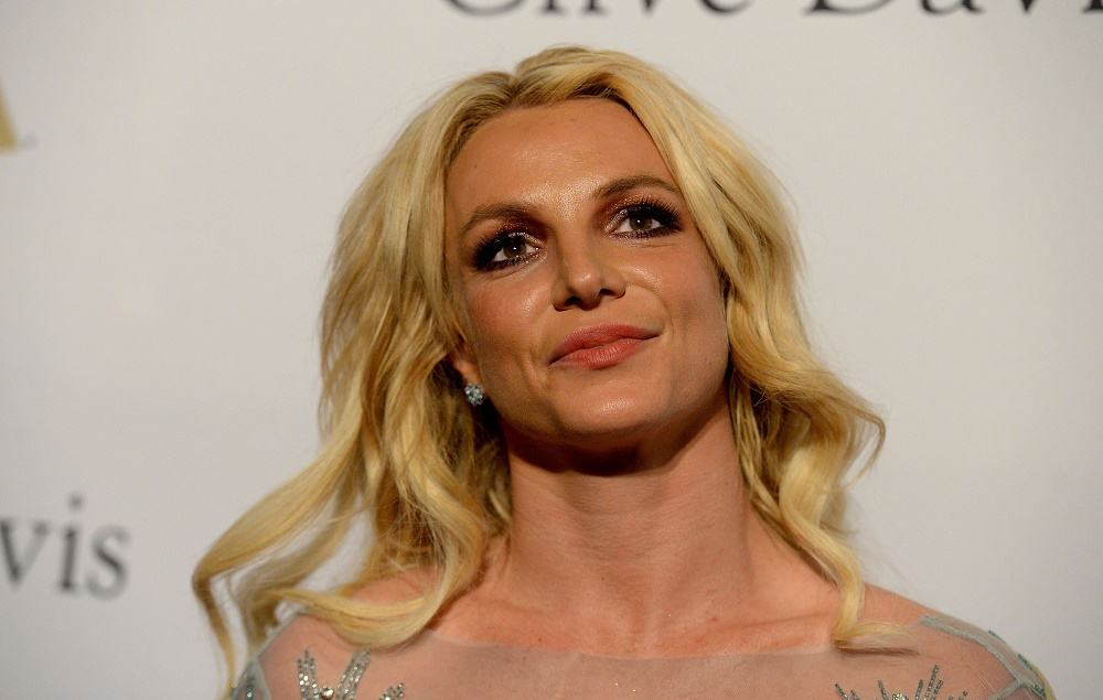 """Britney Spears otwiera się  w temacie Illuminati: """"Modlę się do Boga o przebaczenie"""""""