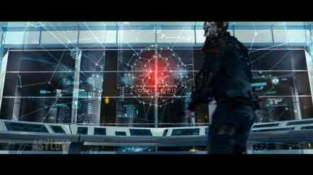 Komputer kwantowy - ostatni element technologicznej układanki szatana Skynet-obraz