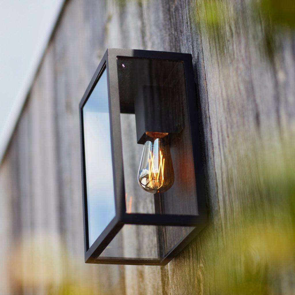 Tuinverlichting en buitenverlichting als funtioneel
