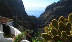 Vallée des pirates de Tenerife
