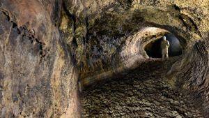 La Cueva del viento de l´île de Ténérife